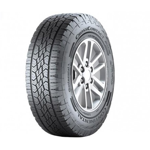 235/75R15 109T XL FR CrossContact ATR