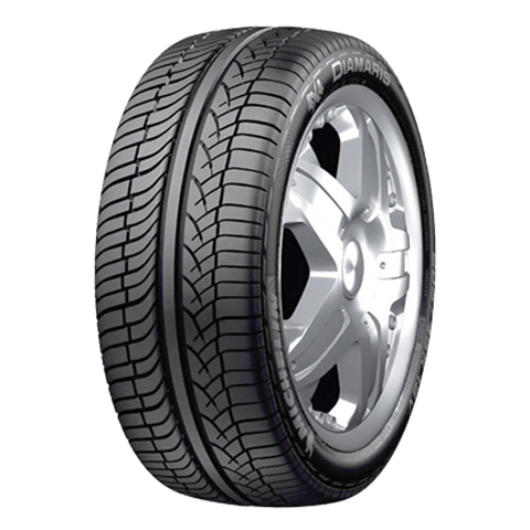 235/65 R17 108V XL 4X4 DIAMARIS N0