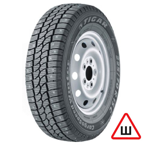 195/60 R16C 99/97T TL CARGO SPEED WINTER TG